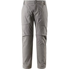 Reima Broby Pants Youth clay grey